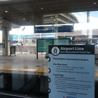 Photo taken at SEPTA Terminal A & B Station by Cory J. on 2/27/2014