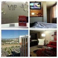 Photo taken at Grand Sierra Resort & Casino by Cory J. on 7/15/2013