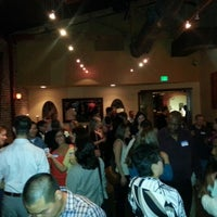 Photo taken at Lucca Restaurant & Bar by Cory J. on 9/27/2012