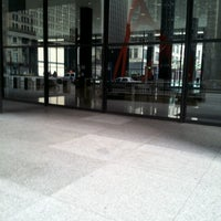 Photo taken at Dirksen Federal Building by Donoley R. W. on 11/9/2012