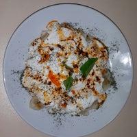 Photo taken at Saklı Bahçe Cafe by Bilal F. on 6/14/2014