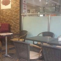 Photo taken at Saklı Bahçe Cafe by Bilal F. on 7/12/2014
