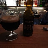 Photo taken at Jacobs Minibar by Mads L. on 3/15/2016