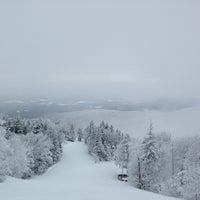 12/31/2012 tarihinde Maxime G.ziyaretçi tarafından Mont Sutton'de çekilen fotoğraf