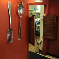 Photo taken at Noble Restaurant by Noble Restaurant on 6/14/2014