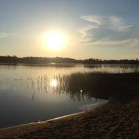 Photo taken at Majasaari by Mikael L. on 7/8/2014