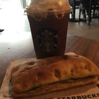 Photo taken at Starbucks by Magaly P. on 4/21/2015