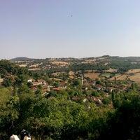 Photo taken at Asagı kaleoba koyu by Erdal @. on 7/25/2014