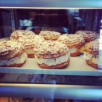 12/9/2012にAlex S.がProof Bakeryで撮った写真