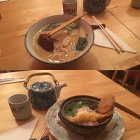 Photo taken at SW9 Sushi Bar by Dana on 10/29/2016