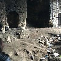 11/26/2017 tarihinde Burak T.ziyaretçi tarafından Yarimburgaz Magarasi'de çekilen fotoğraf