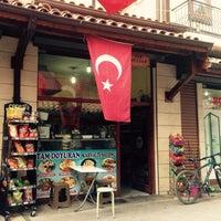 Photo taken at Tam Doyuran kahvalti salonu by Özkan Y. on 9/22/2015
