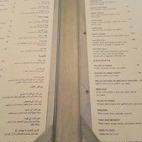 Photo taken at Parisa Irani Restaurant by Abdulrahman A. on 12/31/2015
