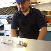 Photo taken at B-B-Big Deli, Grill, & Food Mart by Mark N. on 7/21/2014