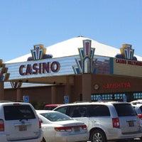 Photo taken at San Felipe Casino Hollywood by Mark N. on 4/5/2015