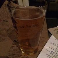 Photo taken at SAALT Pub by Mark N. on 10/11/2014