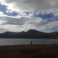 Photo taken at Laguna De Las Minas by Suezi M. on 1/2/2016