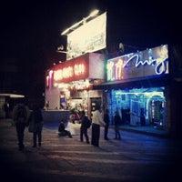 Photo taken at Tienda Mambo Izazaga by Rafael P. on 10/14/2012