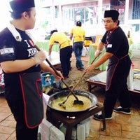 Photo taken at Craft Cultural Complex by Nurfatin S. on 7/11/2015