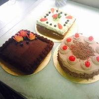 Photo taken at Pastry Kitchen KLMU by Nurfatin S. on 2/11/2015