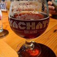 Photo prise au Yachats Brewing + Farmstore par John T. le12/31/2017