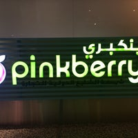 Photo taken at Pinkberry by SaleH f. on 6/17/2014