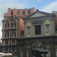 Photo taken at Nápoles by Senie G. on 6/19/2016