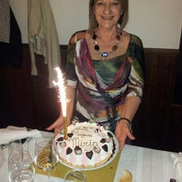 Photo taken at ARCI Laghi Margonara by Miria F. on 6/15/2014