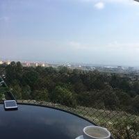 Photo taken at Şehrazat Cafe&Restaurant by Sinan M. on 10/9/2018