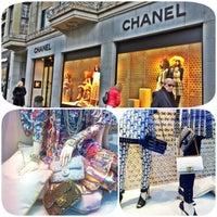 รูปภาพถ่ายที่ CHANEL Boutique โดย M. D. เมื่อ 12/9/2014