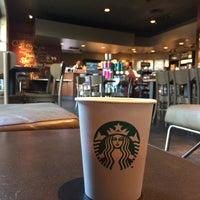 Photo taken at Starbucks by Chris T. on 5/2/2016