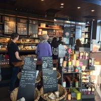 Photo taken at Starbucks by Chris T. on 1/13/2015