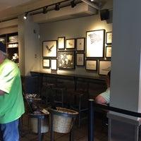 Photo taken at Starbucks by Chris T. on 7/10/2016