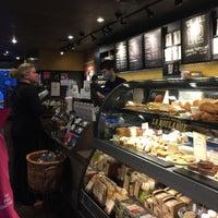 Photo taken at Starbucks by Chris T. on 2/2/2015