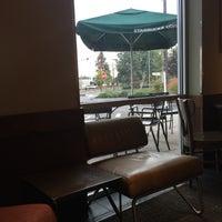 Photo taken at Starbucks by Chris T. on 10/16/2015