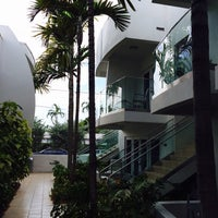 Photo taken at Santa Maria Suites Resort by Vincent on 8/2/2014