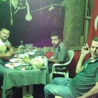 Photo taken at Tamer dayı by Selçuk B. on 9/6/2014