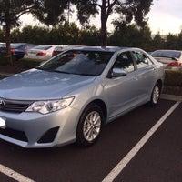 Photo taken at Toyota Australia by Kelvin L. on 5/14/2014