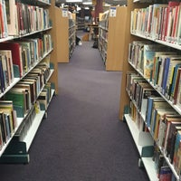 Photo taken at Campsie Library by Jennythy N. on 9/10/2014