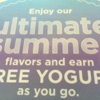 Photo taken at Yogurtland by Jennifer D. on 7/9/2014