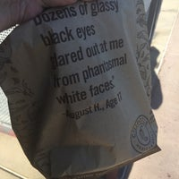 Photo taken at Chipotle Mexican Grill by Jennifer D. on 8/12/2016