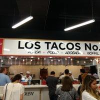 Das Foto wurde bei Los Tacos No. 1 von Thiago M. am 9/16/2018 aufgenommen