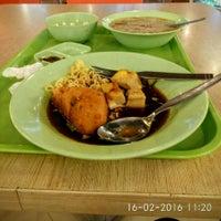 Photo taken at The Food Sensation by Iskandar A. on 2/16/2016