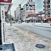 Photo taken at battal erkek kuaförü 2 by Tolga B. on 3/19/2016