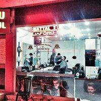 Photo taken at battal erkek kuaförü 2 by Tolga B. on 3/26/2016