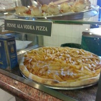 Photo taken at Original Pizza by Felicia S. on 9/1/2013