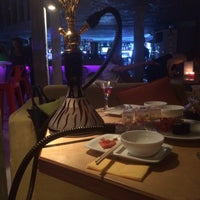 Photo taken at Shishas Happy Bar by Ekaterina M. on 7/17/2015