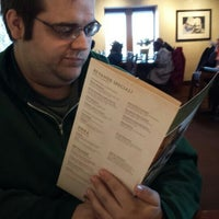 Photo taken at Olive Garden by Maeve O. on 3/23/2014