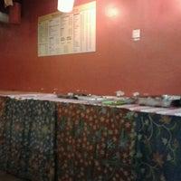 Photo taken at Restoran Delima by Amer Z. on 9/27/2012