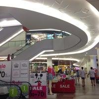 Photo taken at Sahathai Department Store by K-Tãtãr K. on 2/8/2016